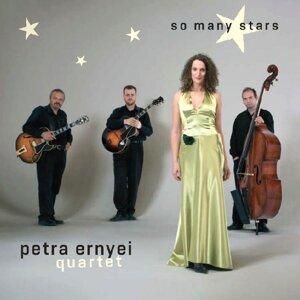 Petra Ernyei Quartet 歌手頭像