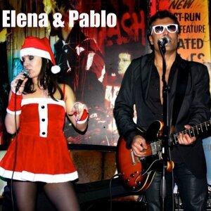 Elena, Pablo 歌手頭像