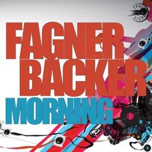 Fagner Backer 歌手頭像