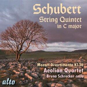 Bruno Schrecker & Aeolian Quartet 歌手頭像