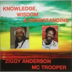 Ziggy Anderson 歌手頭像