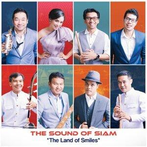 The Sound Of Siam 歌手頭像