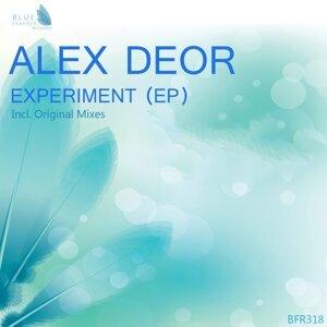 Alex Deor 歌手頭像
