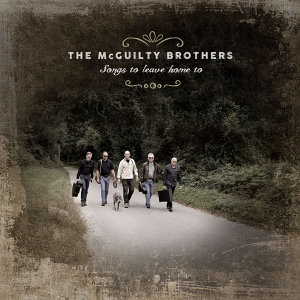 The McGuilty Brothers 歌手頭像
