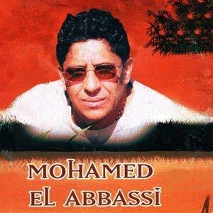 Mohamed El Abbassi 歌手頭像