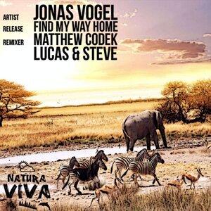 Jonas Vogel 歌手頭像