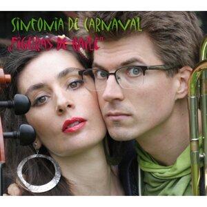 Sinfonia de Carnaval 歌手頭像