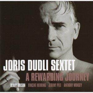 Joris Dudli Sextet 歌手頭像