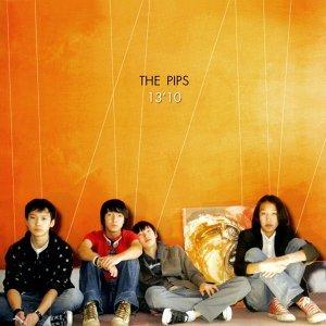 The Pips 歌手頭像