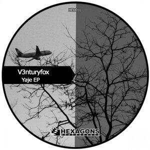 V3nturyfox 歌手頭像