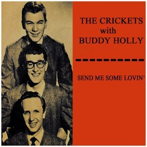 The Crickets with Buddy Holly 歌手頭像