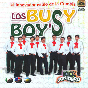 Los Busy Boy's 歌手頭像