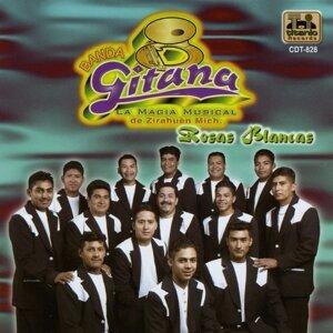 Banda Gitana la Magia Musical de Zirahuén Mich 歌手頭像