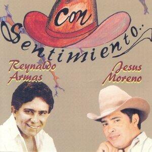 Reynaldo Armas, Jesus Moreno 歌手頭像