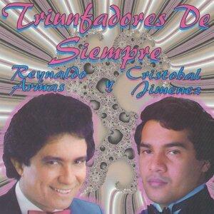 Reynaldo Armas, Cristobal Jimenez 歌手頭像