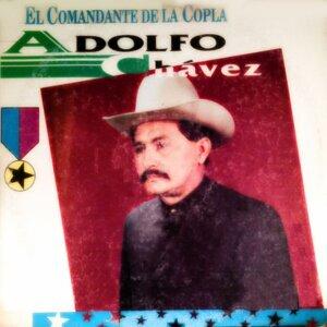 Adolfo Chavez 歌手頭像