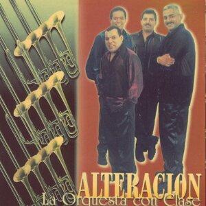 Alteracion La Orquesta Con Clase 歌手頭像