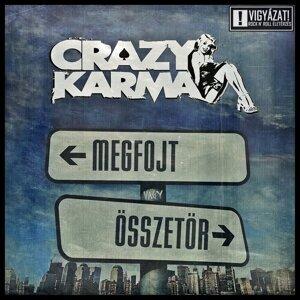 Crazy Karma 歌手頭像