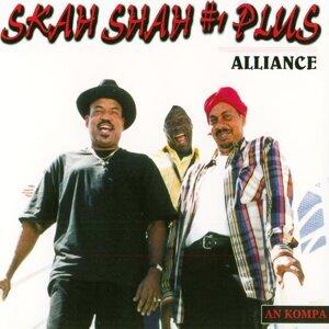Skah Shah #1, Alliance 歌手頭像