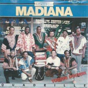 Madiana 歌手頭像
