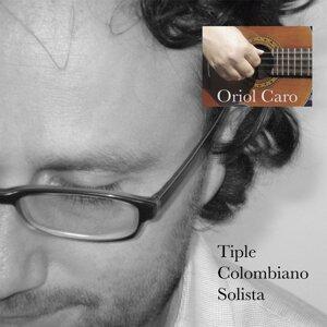 Oriol Caro 歌手頭像