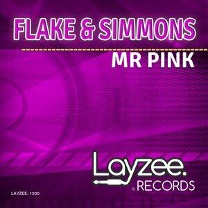 Flake, Simmons 歌手頭像