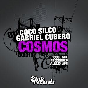 Coco Silco Gabriel Cubero 歌手頭像