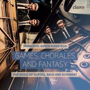 Francoise-Green Piano Duo 歌手頭像