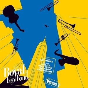Royal Big Band, Benny Lamonica 歌手頭像