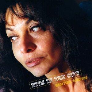 Cristina Sartori 歌手頭像