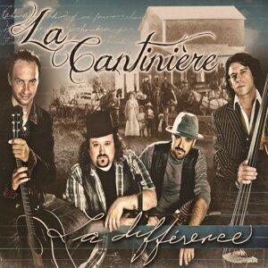 La Cantinière 歌手頭像