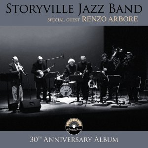 Storyville Jazz Band 歌手頭像
