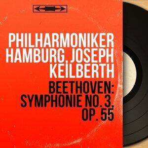 Philharmoniker Hamburg, Joseph Keilberth 歌手頭像