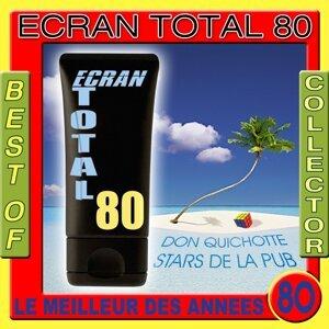 Ecran Total 80 歌手頭像