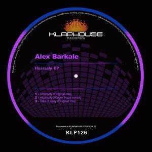 Alex Barkale 歌手頭像