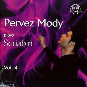 Pervez Mody