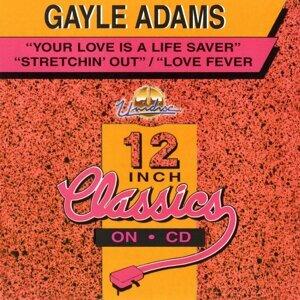 Gayle Adams