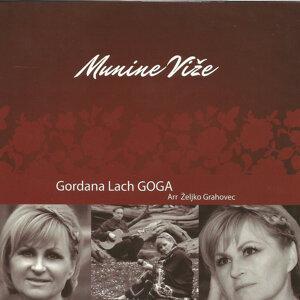 Gordana Lach GOGA 歌手頭像