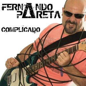 Fernando Pareta 歌手頭像
