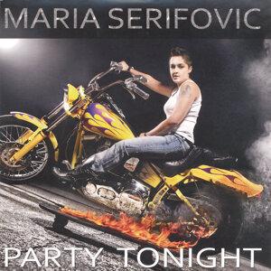 Maria Serifovic 歌手頭像