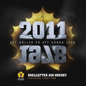 Skellefteå AIK Hockey feat. Funky Dan 歌手頭像