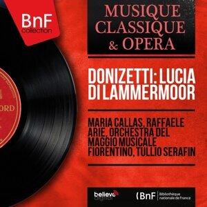 Maria Callas, Raffaele Arié, Orchestra del Maggio Musicale Fiorentino, Tullio Serafin 歌手頭像