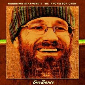 Harrison Stafford, The Professor Crew 歌手頭像