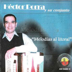 Héctor Porra y Su Conjunto 歌手頭像