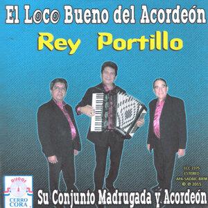 Rey Portillo y Su Conjunto Madrugada y Acordeón 歌手頭像
