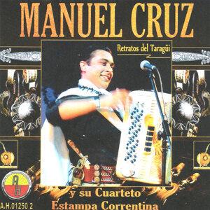 Manuel Cruz y Su Cuarteto Estampa Correntina 歌手頭像