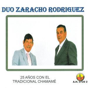 Dúo Zaracho Rodríguez 歌手頭像