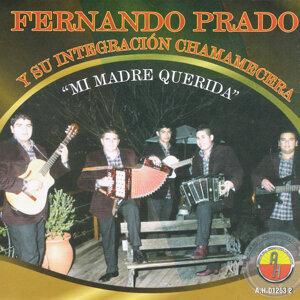 Fernando Prado y Su Integración Chamamecera 歌手頭像