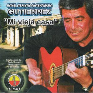 Orlando Carozo Gutierrez 歌手頭像