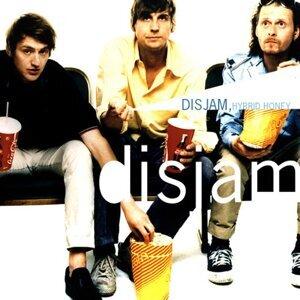 Disjam 歌手頭像